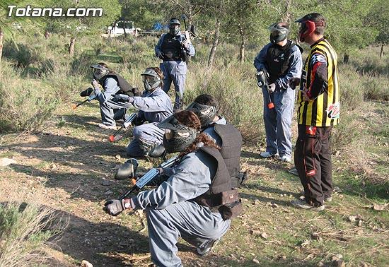 LA POLICÍA LOCAL DE TOTANA CELEBRA LOS ACTOS CONMEMORATIVOS POR EL DÍA DE SU PATRÓN SAN PATRICIO, Foto 2