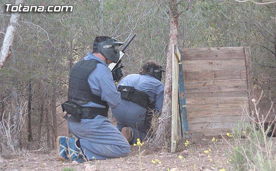 LA POLICÍA LOCAL DE TOTANA CELEBRA LOS ACTOS CONMEMORATIVOS POR EL DÍA DE SU PATRÓN SAN PATRICIO, Foto 3