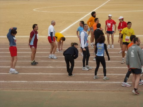 El pasado sábado 16 tuvo lugar la 3ª prueba puntuable del Circuito de carreras organizada por el Club Atletismo Totana-Óptica Santa Eulalia, Foto 4