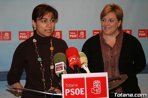 EL PSOE ASEGURA QUE AUMENTAR� EL SALARIO M�NIMO INTERPROFESIONAL HASTA LOS 800 EUROS EN LA PR�XIMA LEGISLATURA, Foto 1