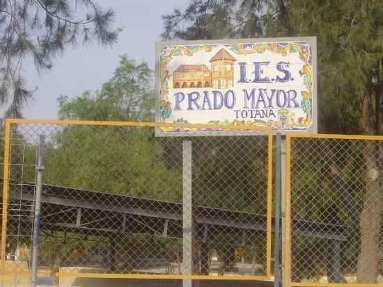 """EL AYUNTAMIENTO ADJUDICA LA SEGUNDA FASE DE LAS OBRAS DEL CENTRO POLIVALENTE PARA PERSONAS CON DISCAPACIDAD EN EL BARRIO TIROL-CAMILLERI Y LA CONSTRUCCIÓN DEL AULARIO IES """"PRADO MAYOR"""", Foto 1"""