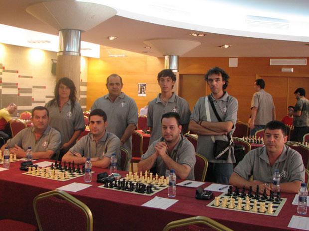 Campeonato de España de Ajedrez por clubes, Foto 1