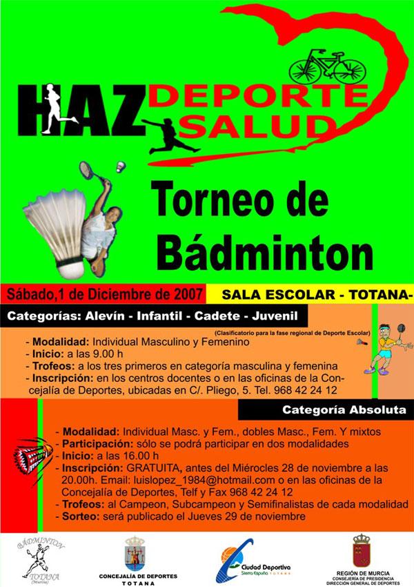 """LAS ACTIVIDADES DEPORTIVAS PRESENTADAS BAJO EL TÍTULO """"HAZ DEPORTE HAZ SALUD"""" ORGANIZADAS CON MOTIVO DE LAS FIESTAS DE SANTA EULALIA ARRANCAN EL DOMINGO CON EL """"DÍA DE LA BICILETA"""" (2007), Foto 6"""