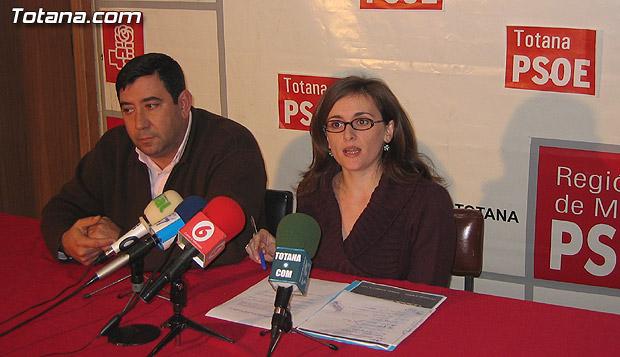 EL PSOE HA PRESENTADO UNA PROPUESTA PARA QUE SE SOLICITE LA DECLARACIÓN DE LAS CABEZUELAS COMO BIEN DE INTERÉS CULTURAL, Foto 1