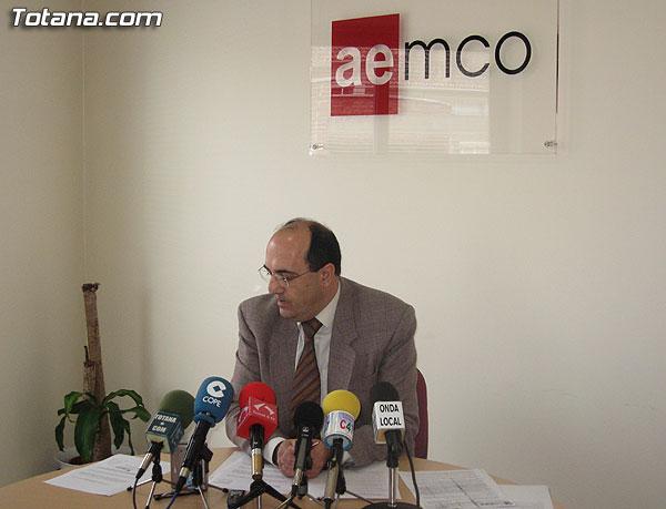 AEMCO ANUNCIA QUE CAUSA BAJA EN LA CEBAG, Foto 1