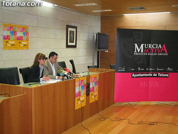 EL PROYECTO MAGAP-EMPLEO CUMPLE LOS OBJETIVOS DE INSERCIÓN LABORAL EN EL MUNICIPIO CON CERCA DE 200 BENEFICIADOS DE LOS CURSOS PROFESIONALES Y MÁS DE 80 EMPRESAS IMPLICADAS DESDE EL AÑO 2006, Foto 4