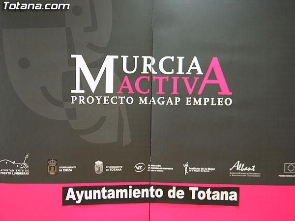EL PROYECTO MAGAP-EMPLEO CUMPLE LOS OBJETIVOS DE INSERCIÓN LABORAL EN EL MUNICIPIO CON CERCA DE 200 BENEFICIADOS DE LOS CURSOS PROFESIONALES Y MÁS DE 80 EMPRESAS IMPLICADAS DESDE EL AÑO 2006, Foto 5