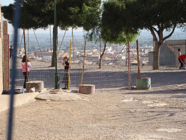 EL PSOE DENUNCIA GRAVES IRREGULARIDADES EN LAS OBRAS DEL COLEGIO P�BLICO SAN JOS�, Foto 4