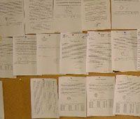 El ayuntamiento de Totana pone a disposici�n vecinos listas censo electoral para elecciones al Parlamento Europeo del 13 de junio, Foto 1