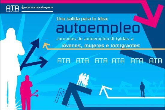 LA CONCEJALÍA DE FOMENTO Y EMPLEO INFORMA DE UNAS JORNADAS DE AUTOEMPLEO DESTINADAS A EMPRENDEDORES, Foto 1