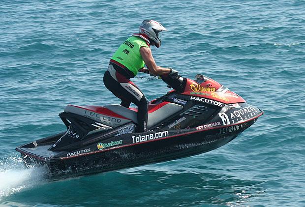 El equipo seleccionado por la FEM para participar en el Campeonato del Mundo de Moton�utica Raid-Offshore contar� con la representaci�n de tres pilotos murcianos., Foto 4
