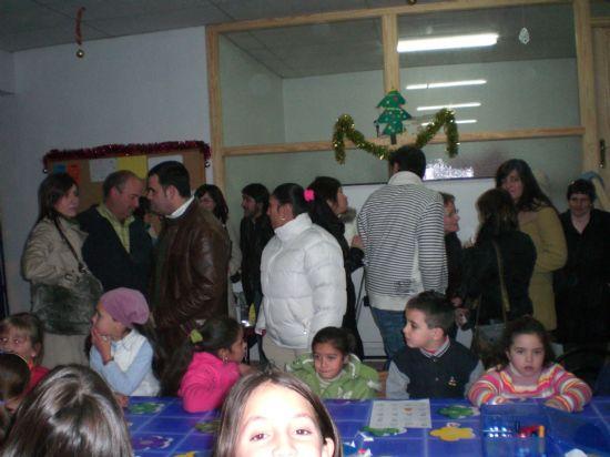 SE PONE EN MARCHA LA NUEVA EDUTECA DE LA PEDAN�A DE EL PARET�N-CANTAREROS, Foto 3