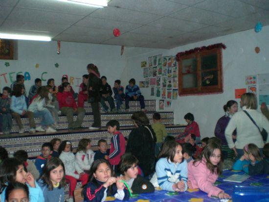 SE PONE EN MARCHA LA NUEVA EDUTECA DE LA PEDAN�A DE EL PARET�N-CANTAREROS, Foto 4