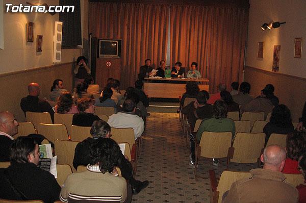 REALIZAN UNA CHARLA-COLOQUIO DONDE SE PRESENTÓ EL LIBRO EL OTRO ESTADO DE LA REGIÓN, Foto 7