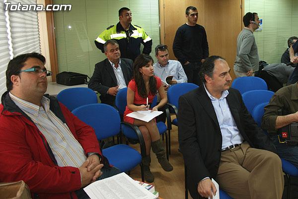 Setenta pilotos disputarán la XXIII Subida a La Santa de Totana, que este año amplía su recorrido, Foto 4