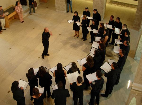 «VOX MUSICALIS», TERCER PREMIO NACIONAL EN BURGOS, Foto 1
