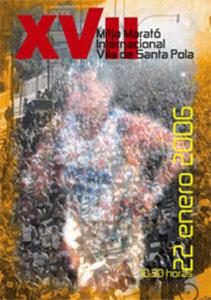 18 ATLETAS DEL CLUB ATLETISMO TOTANA PARTICIPARON EN LA XVII MEDIA MARATÓN SANTA POLA, Foto 3