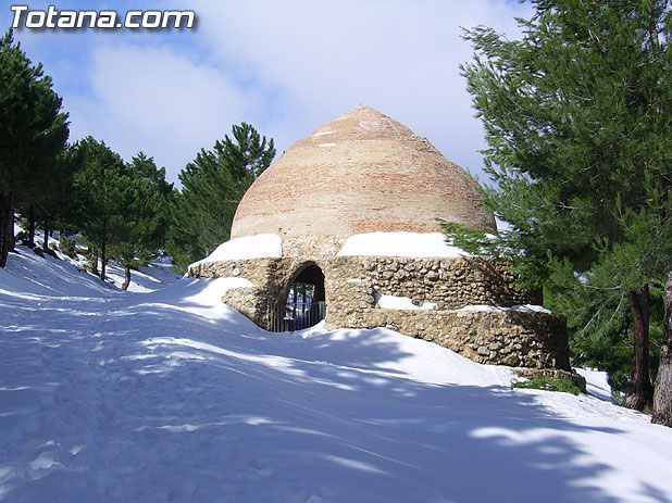 El Consorcio Turístico de Sierra Espuña realizará este año actuaciones por valor de 852.000 euros, Foto 1