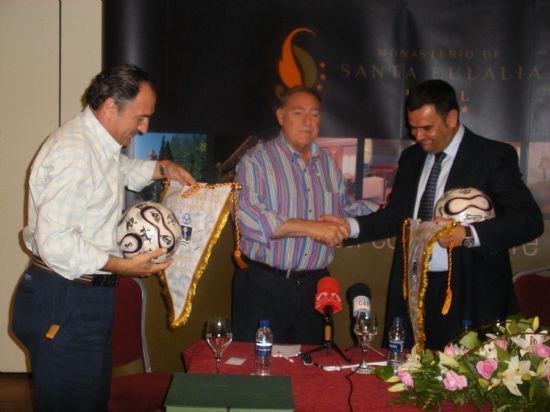 """LAS INSTALACIONES DE LA CIUDAD DEPORTIVA """"SIERRA ESPUÑA"""" Y EL CAMPO MUNICIPAL DE FÚTBOL """"JUAN CAYUELA"""" ACOGEN LOS ENTRENAMIENTOS DE LA PRETEMPORADA DEL VILLAJOYOSA C.F., Foto 7"""