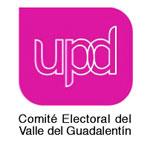 El Comit� Electoral del Guadalent�n de UPyD ha solicitado al Ayuntamiento de Totana poder intervenir en el pr�ximo pleno, Foto 1