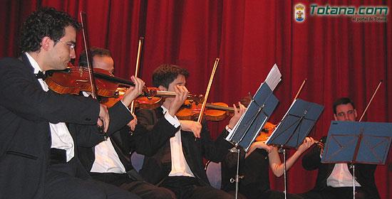 """Concierto de Navidad """"La música escrita para la Navidad"""" a cargo de la Orquesta de Cámara de Cartagena , Foto 2"""