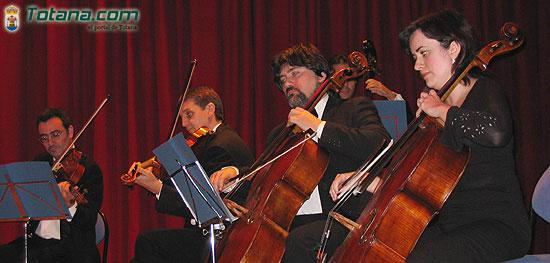 """Concierto de Navidad """"La música escrita para la Navidad"""" a cargo de la Orquesta de Cámara de Cartagena , Foto 3"""