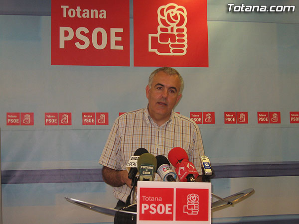 EL PSOE DICE QUE HA HECHO UN GRAN ESFUERZO PARA INFORMAR A LOS CIUDADANOS, Foto 1