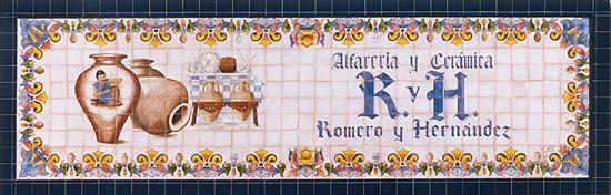 """""""Romero y Hernández, taller centenario"""". Exposición antológica  homenaje taller de alfarería de Romero y Hernández, de Totana, Foto 1"""