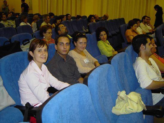 CONCEJAL�A DE JUVENTUD PARTICIPA JORNADAS REGIONALES DE OCIO ALTERNATIVO PRESENTANDO PROGRAMA TOTANA DE NOCHE , Foto 2
