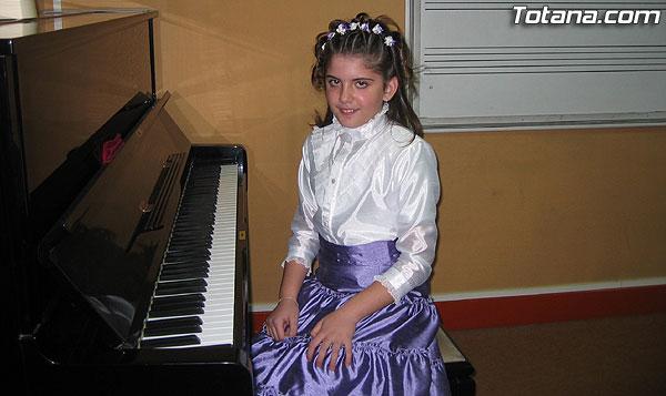 COMIENZAN LAS ACTIVIDADES CONMEMORATIVAS DEL XXV ANIVERSARIO DE LA AGRUPACI�N MUSICAL DE TOTANA , Foto 1