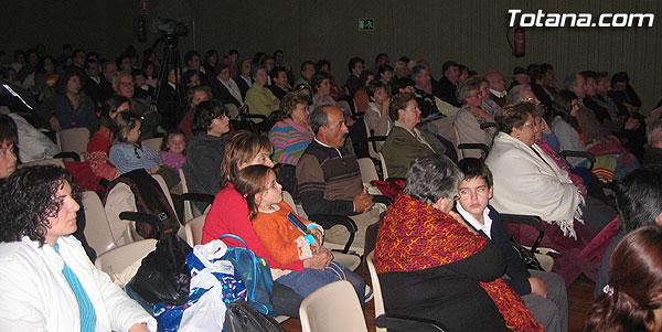 COMIENZAN LAS ACTIVIDADES CONMEMORATIVAS DEL XXV ANIVERSARIO DE LA AGRUPACI�N MUSICAL DE TOTANA , Foto 6