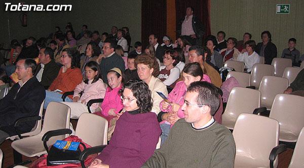 COMIENZAN LAS ACTIVIDADES CONMEMORATIVAS DEL XXV ANIVERSARIO DE LA AGRUPACI�N MUSICAL DE TOTANA , Foto 8