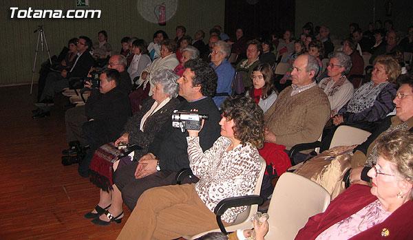 COMIENZAN LAS ACTIVIDADES CONMEMORATIVAS DEL XXV ANIVERSARIO DE LA AGRUPACI�N MUSICAL DE TOTANA , Foto 9