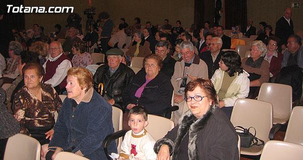 COMIENZAN LAS ACTIVIDADES CONMEMORATIVAS DEL XXV ANIVERSARIO DE LA AGRUPACI�N MUSICAL DE TOTANA , Foto 4
