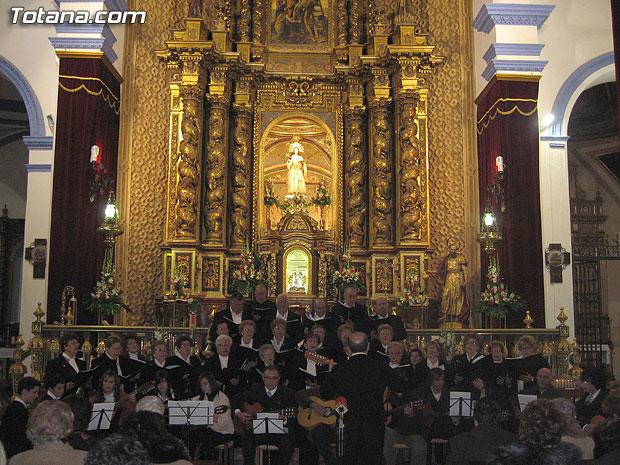 LA CIUDAD DE TOTANA CELEBRA ESTOS D�AS NUMEROSAS ACTIVIDADES CULTURALES Y MUSICALES CON MOTIVO DE LAS FIESTAS DE LA NAVIDAD, Foto 1