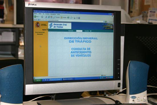 LA CONCEJALÍA DE SEGURIDAD CIUDADANA MEJORA LOS MEDIOS TÉCNICOS PARA EL DESARROLLO DE LA LABOR POLICIAL DE LA PLANTILLA, Foto 1