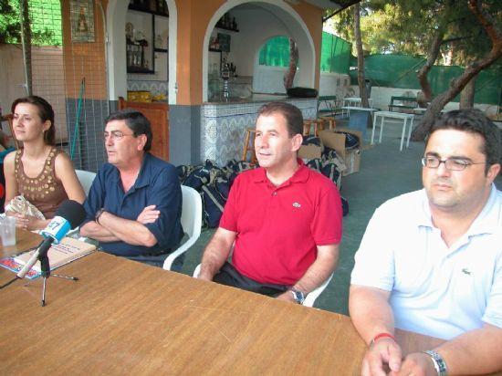 CENTRO DE DÍA Y FORMACIÓN PERMANENTE LA CHARCA ACOGE CAMPAMENTOS VERANO NIÑOS Y JÓVENES HEMOFÍLICOS DE TODA ESPAÑA   , Foto 1