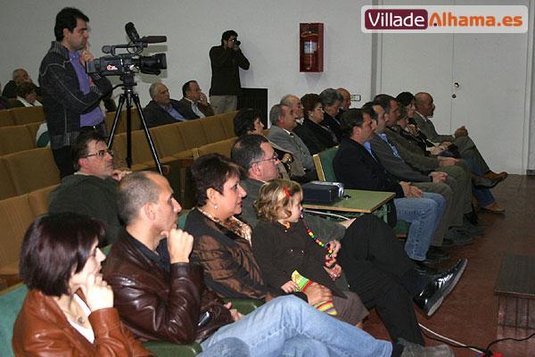 TOTANA.COM PRESENTA SU NUEVO PORTAL PARA ALHAMA DE MURCIA: VILLADEALHAMA.ES, Foto 2