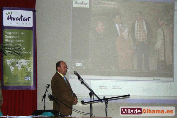 TOTANA.COM PRESENTA SU NUEVO PORTAL PARA ALHAMA DE MURCIA: VILLADEALHAMA.ES, Foto 5