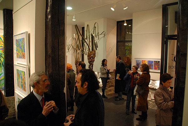 """""""Secuencias"""" colorea Madrid (2007), Foto 3"""