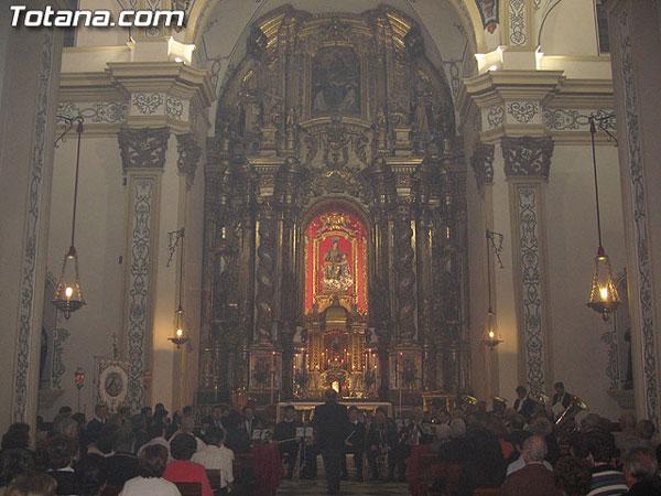 CORONACIÓN DE ESPINAS, CONCIERTO SACRO Y  SEDE DE LA COFRADÍA DE JESÚS RESUCITADO, Foto 5