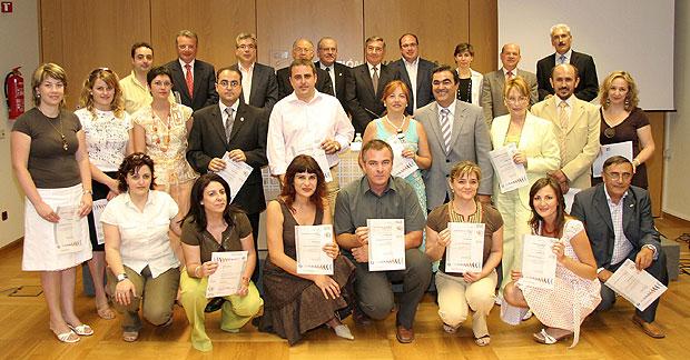 Murcia es la primera Comunidad de España que consigue la ISO 9001 para su red de oficinas de información Turística, Foto 1