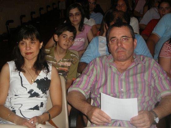 LA ESCUELA MUNICIPAL DE M�SICA CLAUSURA EL CURSO DE SAXOF�N Y CLARINETE CON UNA AUDICI�N FINAL, Foto 6