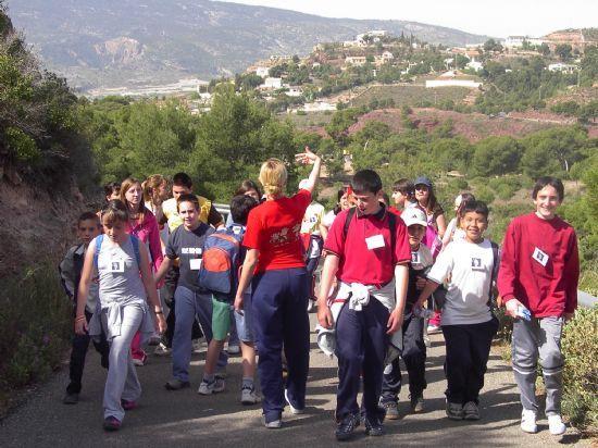 DE DEPORTE EN LA NATURALEZA DENTRO DEL PROGRAMA DEL DEPORTE ESCOLAR, Foto 2