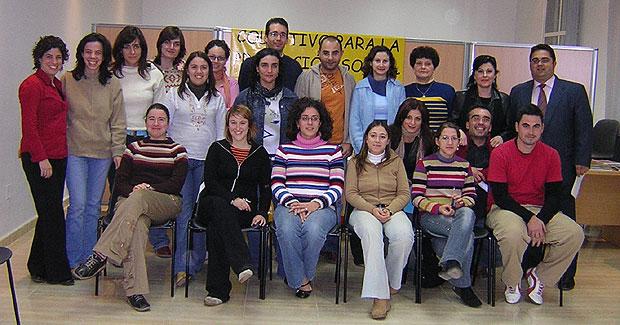LA CONCEJALÍA DE EDUCACIÓN REALIZA UN BALANCE POSITIVO DEL PROYECTO DE PROMOCIÓN EDUCATIVA QUE DESARROLLA EL CANDIL, Foto 1