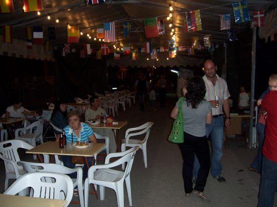 LA PEDAN�A TOTANERA DE LA COSTERA CELEBRAR� SUS FIESTAS LOS PR�XIMOS D�AS 31 DE JULIO, 1, 2 Y 3 DE AGOSTO (2008), Foto 1