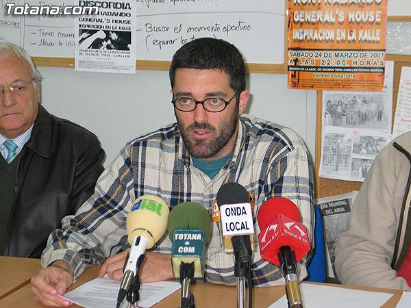 RUEDA DE PRENSA, Foto 3