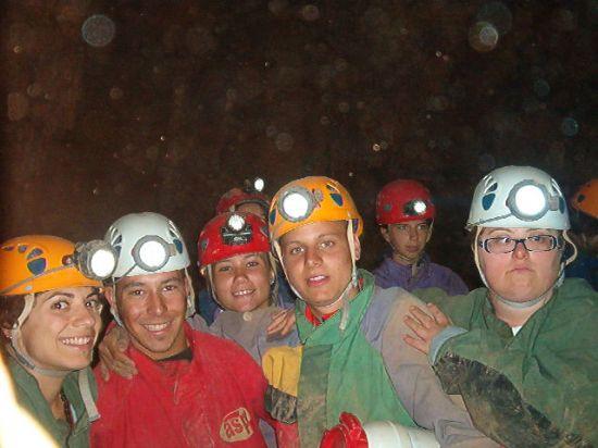 """MIEMBROS DEL COLECTIVO PARA LA PROMOCIÓN SOCIAL """"EL CANDIL"""" Y """"MIFITO"""" PARTICIPAN EN UN INTERCAMBIO JUVENIL EN FRANCIA (2007), Foto 6"""