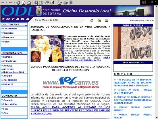 SE PRESENTAN LOS NUEVOS SERVICIOS DEL CENTRO LOCAL DE EMPLEO PARA MUJERES Y JÓVENES QUE SE OFRECE EN EL CENTRO DE DESARROLLO LOCAL, Foto 1
