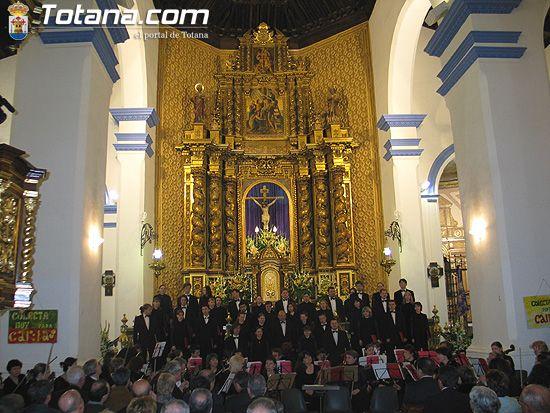El concierto conmemorativo del Año Jubilar Eulaliense se convierte en el acto cultural programado de mayor aceptación e interés por parte del público, Foto 2